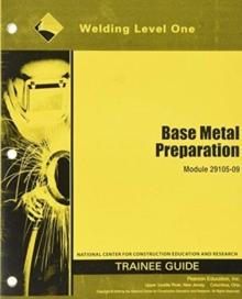 29105-09 Base Metal Preparation TG