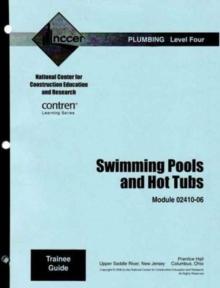 02410-06 Swimming Pools & Hot Tubs TG