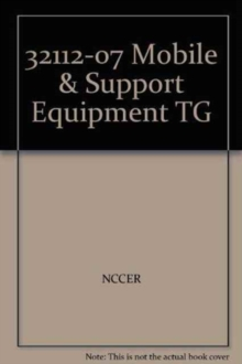32112-07 Mobile & Support Equipment TG
