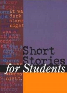 Outsiders: American Short Stories For Students Of English As A