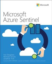 Image for Microsoft Azure Sentinel