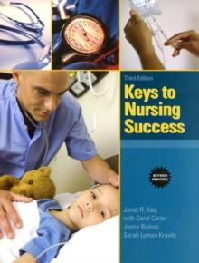 Image for Keys to nursing success