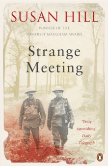 Image for Strange meeting