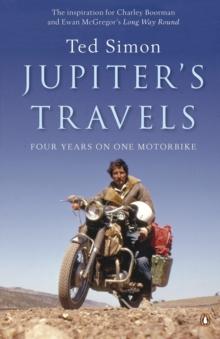 Image for Jupiter's travels