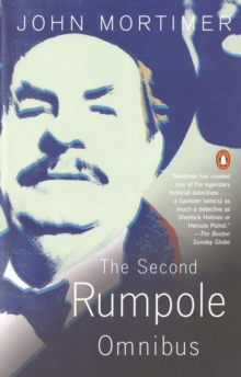 Image for The Second Rumpole Omnibus