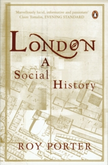 Image for London  : a social history