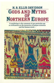 Image for Gods and Myths of Northern Europe