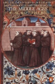 Image for Western society and the Church in the Middle Ages