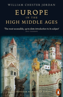 Image for Europe in the High Middle Ages