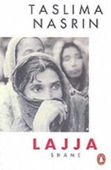 Image for Lajja  : shame