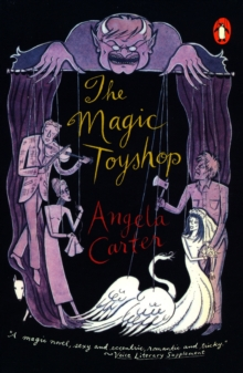Image for Magic Toyshop