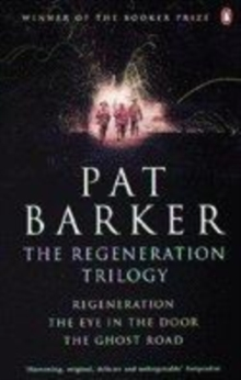 Image for The regeneration trilogy