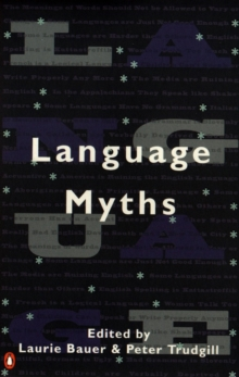 Image for Language myths