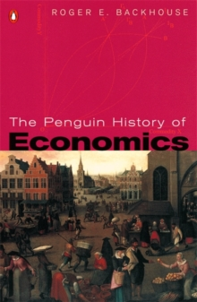 Image for The Penguin history of economics