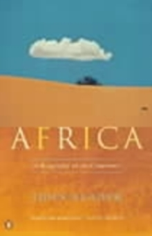Image for Africa  : a biography of the continent