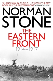 Image for The Eastern Front, 1914-1917