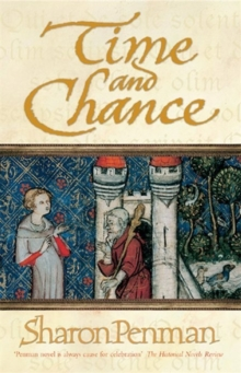 Image for Time and chance