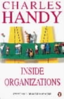Image for Inside organizations  : 21 ideas for managers