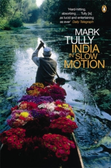Image for India in slow motion