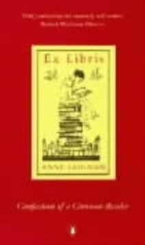 Image for Ex libris  : confessions of a common reader