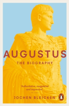 Image for Augustus  : the biography