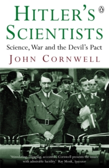 Image for Hitler's scientists  : science, war and the Devil's pact