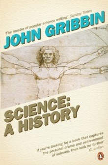 Image for Science  : a history, 1543-2001