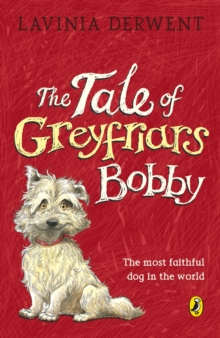 Image for The tale of Greyfriars Bobby