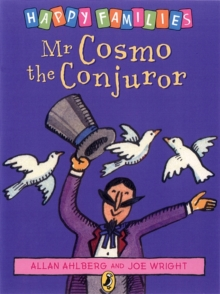 Image for Mr Cosmo the conjuror