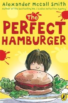 Image for The perfect hamburger