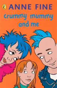 Image for Crummy Mummy and me