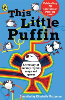 Image for This little puffin