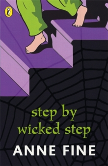 Image for Step by wicked step