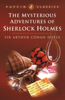 Mysterious Adventures of Sherlock Holmes