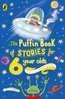 Puffin Book of Stories for Six-year-olds