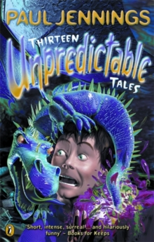 Image for Unpredictable!  : a collection of his best stories