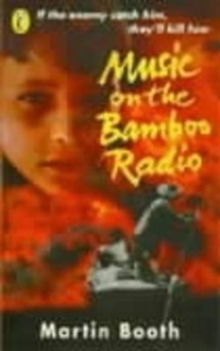 Image for Music on the bamboo radio