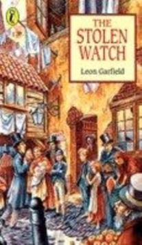 Image for The stolen watch