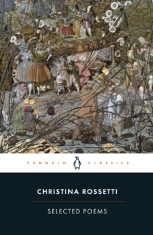Image for Rossetti  : selected poems