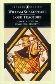 Image for Four tragedies