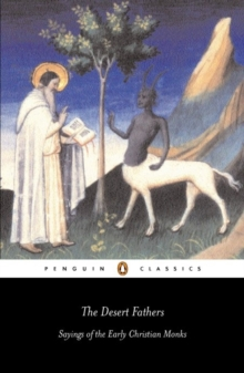 Image for The Desert Fathers  : sayings of the early Christian monks