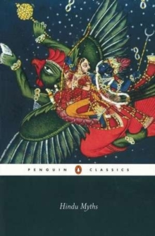 Image for Hindu myths  : a sourcebook translated from the Sanskrit