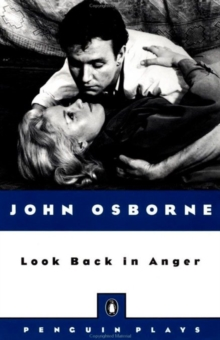 Image for Look Back in Anger
