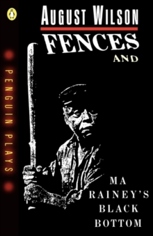 Image for fences and ma rainey's black bottom