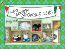 Image for Hairy Maclary's showbusiness