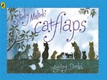 Image for Slinky Malinki catflaps