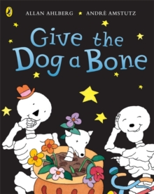 Image for Give the dog a bone
