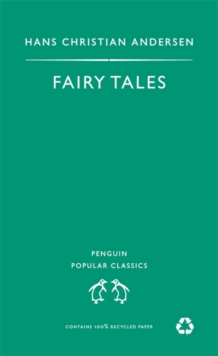 Image for Fairy tales