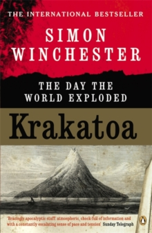 Image for Krakatoa  : the day the world exploded, 27 August 1883