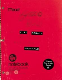 Image for Kurt Cobain journals